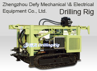 Zhengzhou Defy Mechanical & Electrical Equipment Co., Ltd.
