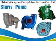 Hebei Wanquan Pump Manufacture Co., Ltd.