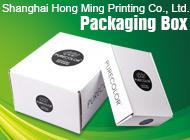 Shanghai Hong Ming Printing Co., Ltd.