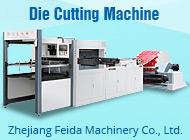 Zhejiang Feida Machinery Co., Ltd.