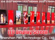 Shenzhen FWS Technology Co., Ltd.