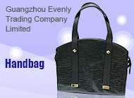 Guangzhou Evenly Trading Company Limited
