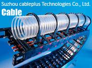 Suzhou cableplus Technologies Co., Ltd.
