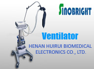 HENAN HUIRUI BIOMEDICAL ELECTRONICS CO., LTD.