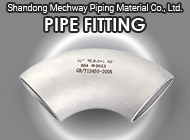 Shandong Mechway Piping Material Co., Ltd.