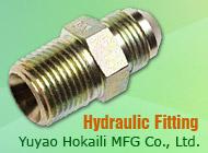 Yuyao Hokaili MFG Co., Ltd.