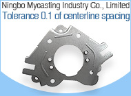 Ningbo Mycasting Industry Co., Limited