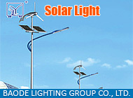 BAODE LIGHTING GROUP CO., LTD.