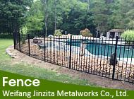 Weifang Jinzita Metalworks Co., Ltd.