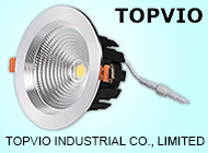 TOPVIO INDUSTRIAL CO., LIMITED
