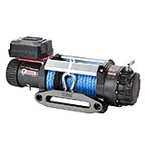 Water Proof Winch