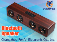 Changzhou Fenfei Electronic Co., Ltd.