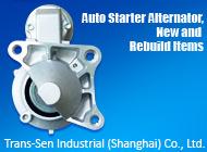 Trans-Sen Industrial (Shanghai) Co., Ltd.