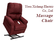 Yiwu Xicheng Electric Co., Ltd.