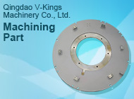 Qingdao V-Kings Machinery Co., Ltd.