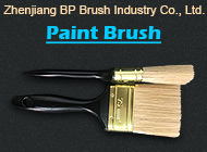 Zhenjiang BP Brush Industry Co., Ltd.
