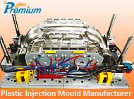 Premium Rapid & Mold Industrial Co., Ltd.