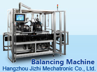 Hangzhou Jizhi Mechatronic Co., Ltd.