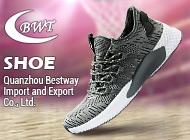 Quanzhou Bestway Import and Export Co., Ltd.