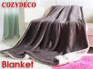 Ningbo Cozy Textile Co., Ltd.
