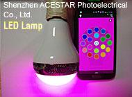 Shenzhen ACESTAR Photoelectrical Co., Ltd.
