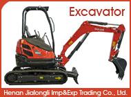Henan Jialongli Imp&Exp Trading Co., Ltd.