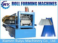 Xiamen Ruiyu Machinery Co., Ltd.
