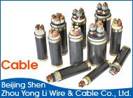 Beijing Shen Zhou Yong Li Wire & Cable Co., Ltd.
