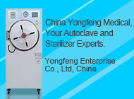 Yongfeng Enterprise Co., Ltd.
