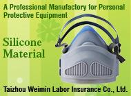 Taizhou Weimin Labor Insurance Co., Ltd.