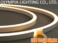 OLYMPIA LIGHTING CO., LTD.