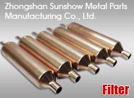 Zhongshan Sunshow Metal Parts Manufacturing Co., Ltd.