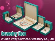Wuhan Eway Garment Accessory Co., Ltd.