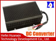 Hefei Huanxin Technology Development Co., Ltd.