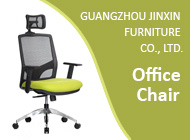 GUANGZHOU JINXIN FURNITURE CO., LTD.