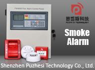 Shenzhen Puzhesi Technology Co., Ltd.