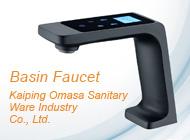 Kaiping Omasa Sanitary Ware Industry Co., Ltd.