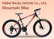 Hebei Becky Vehicle Co., Ltd.
