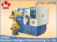 Jiangsu Newbest Intelligent Manufacturing Co., Ltd.