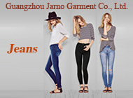 Guangzhou Jarno Garment Co., Ltd.