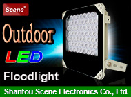 Shantou Scene Electronics Co., Ltd.