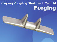 Zhejiang Yongding Steel Track Co., Ltd.