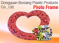 Dongguan Boxiang Plastic Products Co., Ltd.