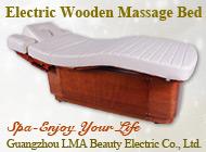 Guangzhou LMA Beauty Electric Co., Ltd.