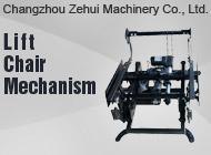 Changzhou Zehui Machinery Co., Ltd.