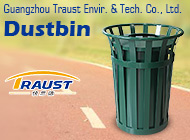 Guangzhou Traust Envir. & Tech. Co., Ltd.