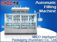 MIDO Intelligent Packaging (Kunshan) Co., Ltd.