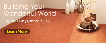 Leiyuan Building Material Co., Ltd.