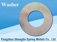 Yangzhou Shenglin Spring Metals Co., Ltd.