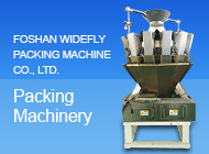 FOSHAN WIDEFLY PACKING MACHINE CO., LTD.